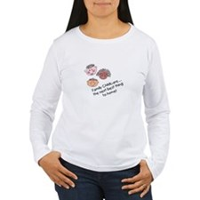 family childcare Long Sleeve T-Shirt