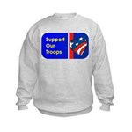 Scott Designs Kids Sweatshirt