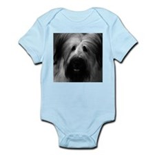 Briard Infant Creeper