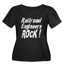 Railroad Engineers Rock ! T