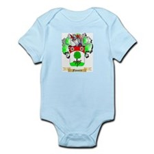 Flannery Infant Bodysuit