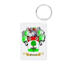 Flannery Keychains