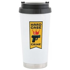 Cute Artwork books Travel Mug