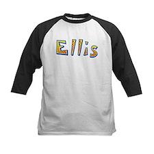 Ellis Giraffe Baseball Jersey