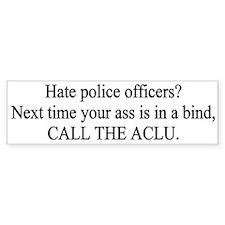 Call the ACLU