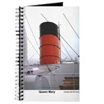 Queen Mary - Journal