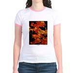 Fall Foliage - Ringer T-shirt