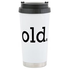 Cute 40th birthday gag Travel Mug