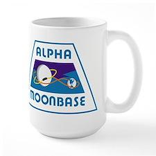 Moonbase Alpha Mugs