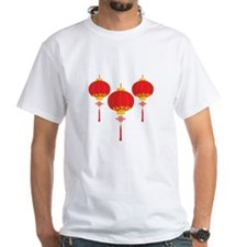 Chinese New Year Lanterns T-Shirt