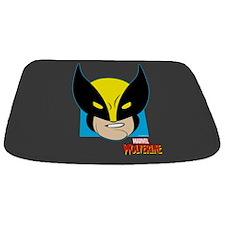 Wolverine Bathmat