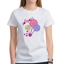 Love Lollipops Tee