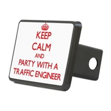 Keep Calm and Party With a Traffic Engineer Hitch