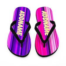 Pretty Pink Flip Flops