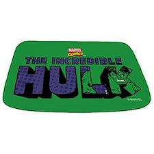The Incredible Hulk Bathmat