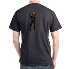 Immortal Hunter T-Shirt