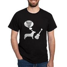 I Sound Ruff T-Shirt