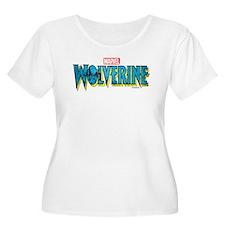 Wolverine Log T-Shirt
