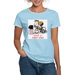 Love at First Bike T-shirt.png T-Shirt