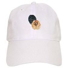 Chow Chow Baseball Cap