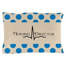 Nursing Director Bag 1 Pillow Case
