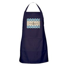 Nursing Director Bag 1 Apron (dark)