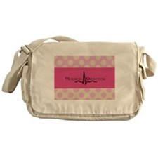 Nursing Director 4 Messenger Bag