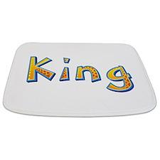 King Giraffe Bathmat