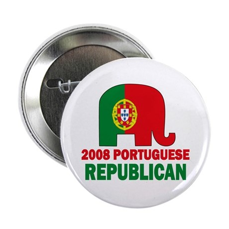 "Portuguese Family 2.25"" Button (10 pack)"