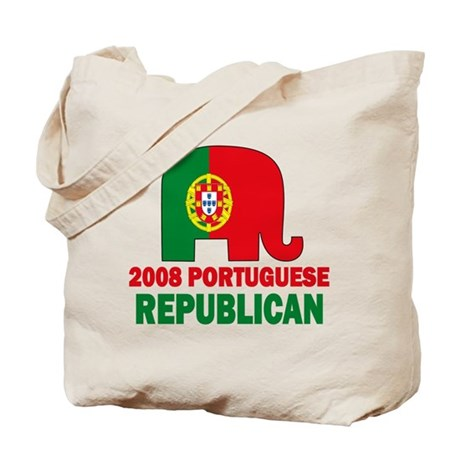 Portuguese Family Tote Bag