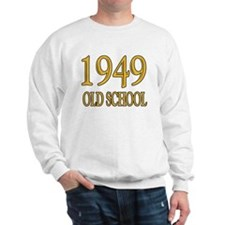 1949: Old School Sweatshirt