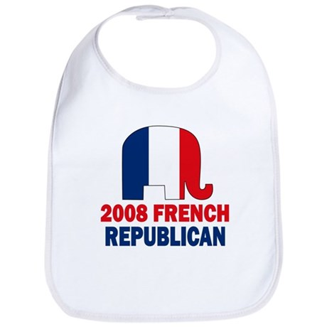 French Republican Bib