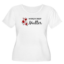 WB Mom [German] T-Shirt