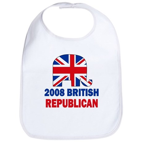 British Republican Bib