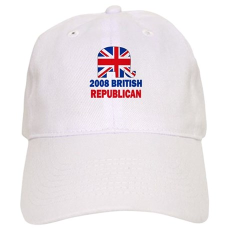 British Republican Cap