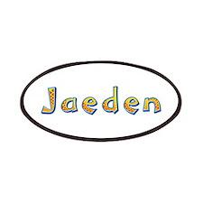 Jaeden Giraffe Patch