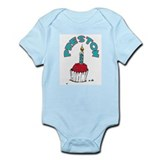 Preston Infant Bodysuit