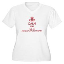 Keep Calm and Hug an Agricultural Economist Plus S