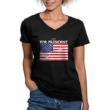 For President 4_dark T-Shirt