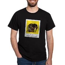 Omnivore Hamster T-Shirt