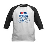 BIKE BICYCLE SHIRT T-SHIRT I  Tee