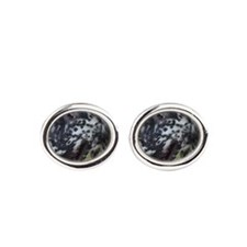 Profile of an English Setter Cufflinks