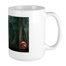 Hunter Mugs
