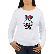 juggle Long Sleeve T-Shirt
