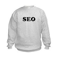 SEO Sweatshirt