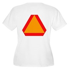 Slow Moving Vehicle T-Shirt