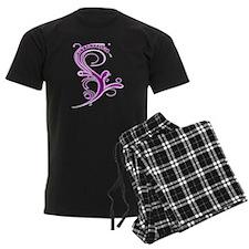 FIBROMYALGIA UNIQUE DESIGN2 Pajamas