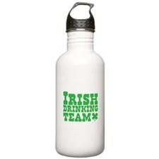 IRISH Drinking team Sports Water Bottle