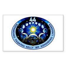 Expedition 44 Decal