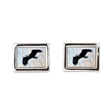 Bald Eagle Cufflinks